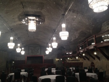 Salt ballroom
